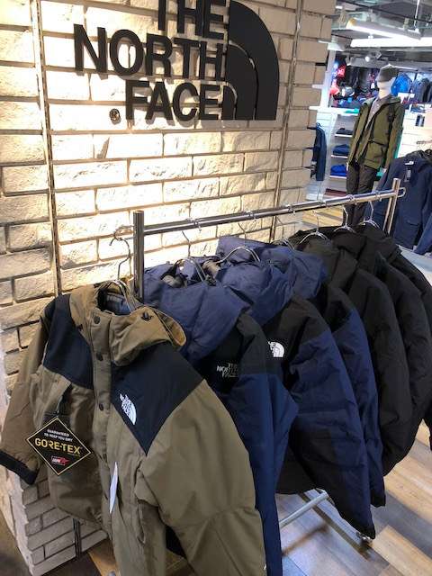 【仙台店】THE NORTH FACE …