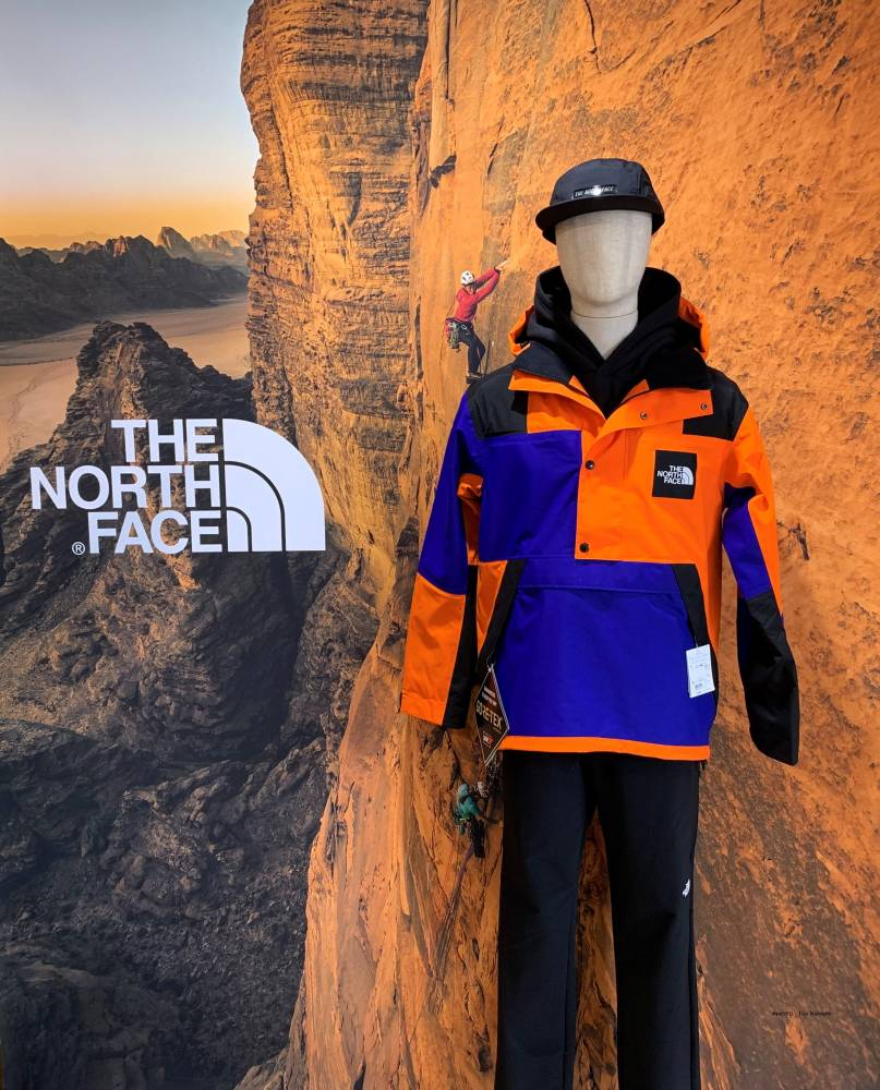 THE NORTH FACE 新作入荷!…