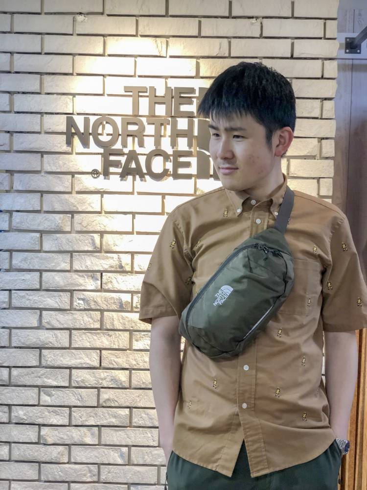 【仙台店】THE NORTH FACEの…