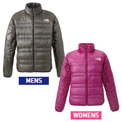 THE NORTH FACE LIGHT HEAT JACKET